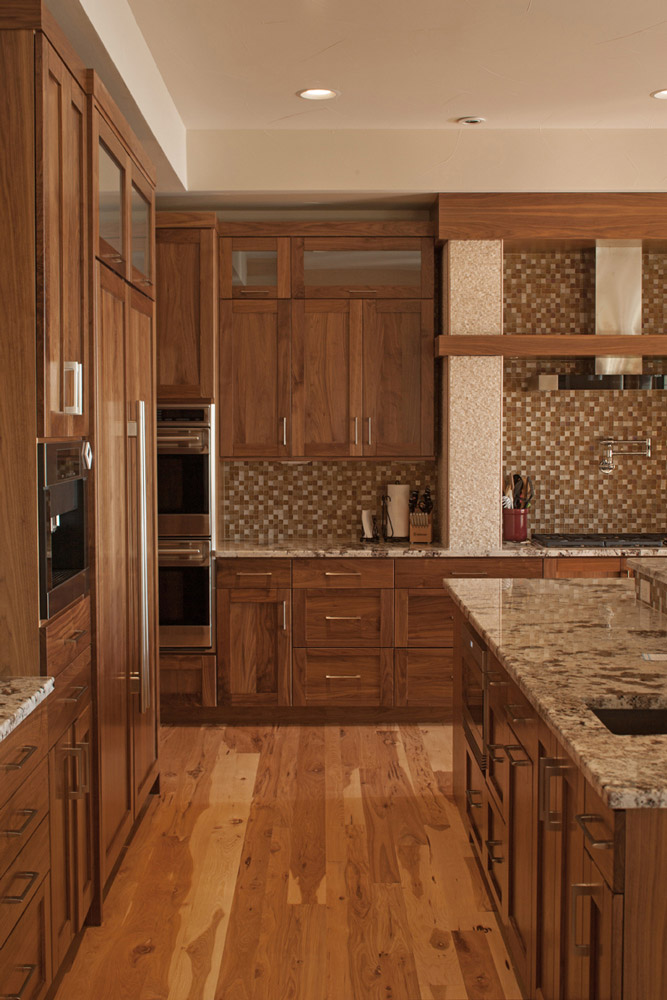 Kitchen, cabinetry